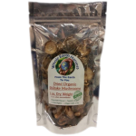 Organic Dried Shiitake Mushrooms